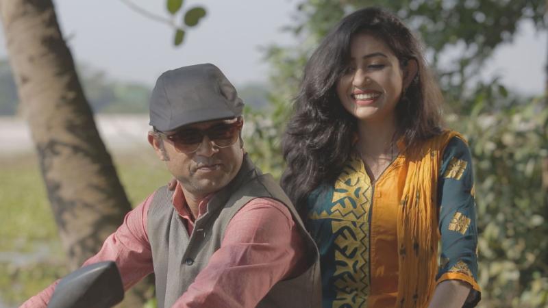 মিঠু ও মোবারক হোসেনের রচনায় 'পিরিতপুর' ধারাবাহিক নাটকটি পরিচালনা করেছেন তরুণ নির্মাতা ইফতেখার ইফতি।