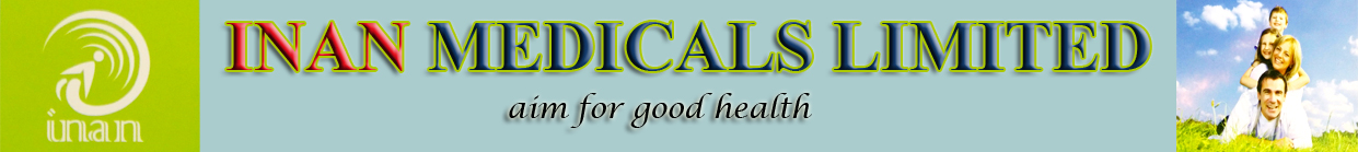 Inan Medicals Limited
