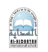 আল - হিদায়াহ ইন্টারন্যাশনাল স্কুল