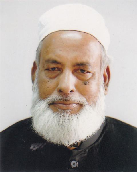 শেখ মো. আবদুল্লাহ