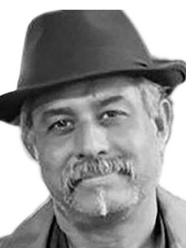 কামরুল হাসান মামুন