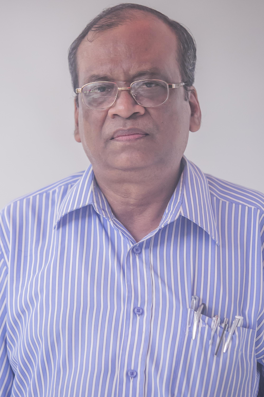 ডাঃ এবিএম আব্দুল্লাহ