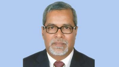 কে এম নূরুল হুদা
