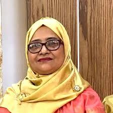 অধ্যাপক ডা. নাসিমা সুলতানা