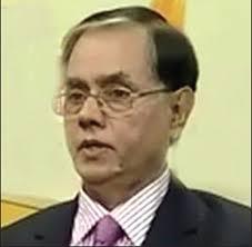 ড. শফিক আহমেদ সিদ্দিক