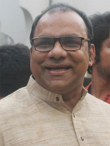 মিশা সওদাগর