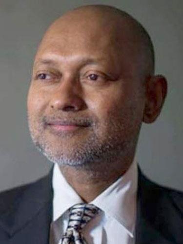 ড. নাজমুল আহসান কলিমউল্লাহ