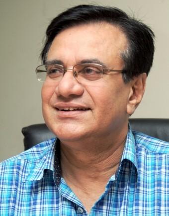 আবেদ খান