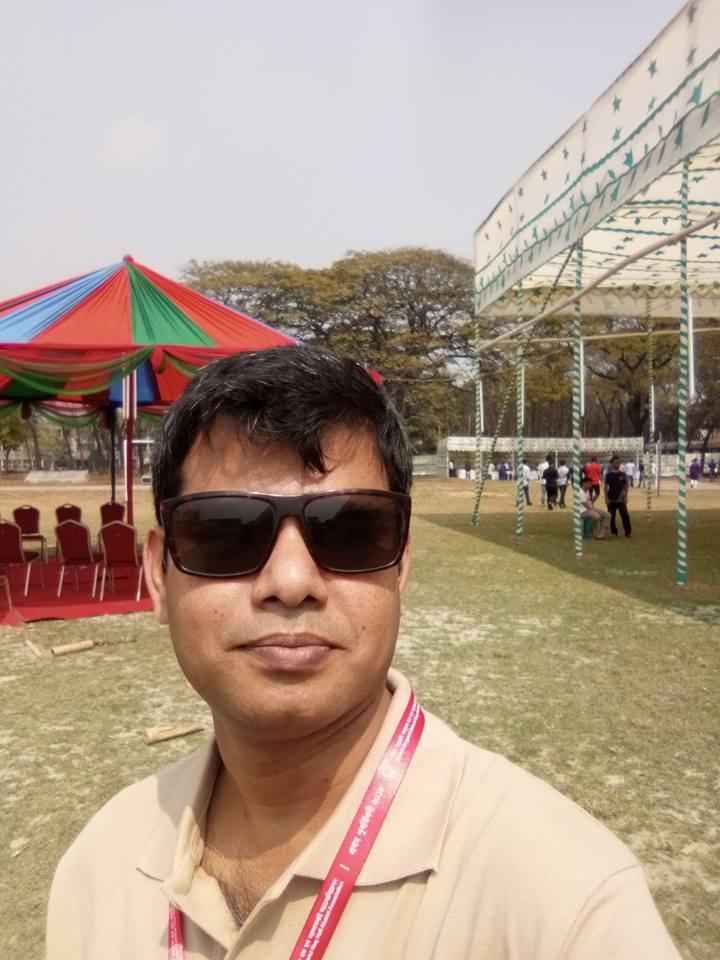 এবিএম ওবায়দুল্লাহ