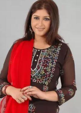 কানিজ রাবেয়া রথি
