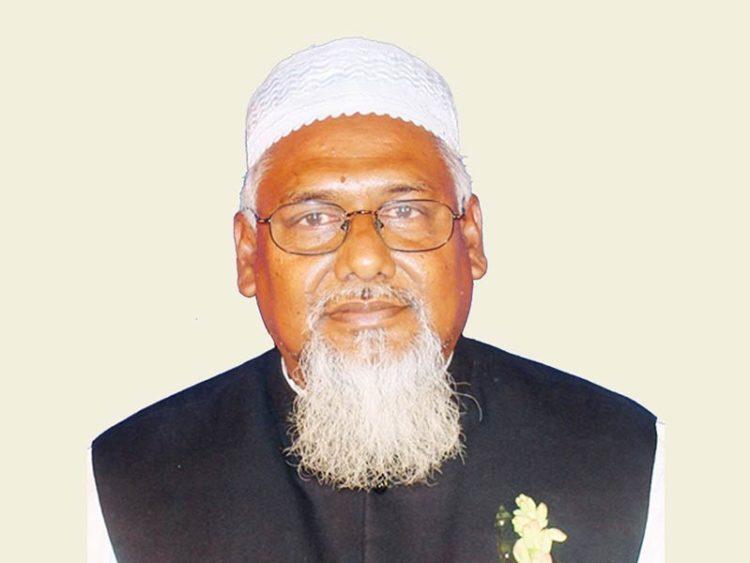 মো. ফরিদুল হক খান দুলাল
