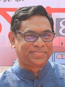 নসরুল হামিদ বিপু
