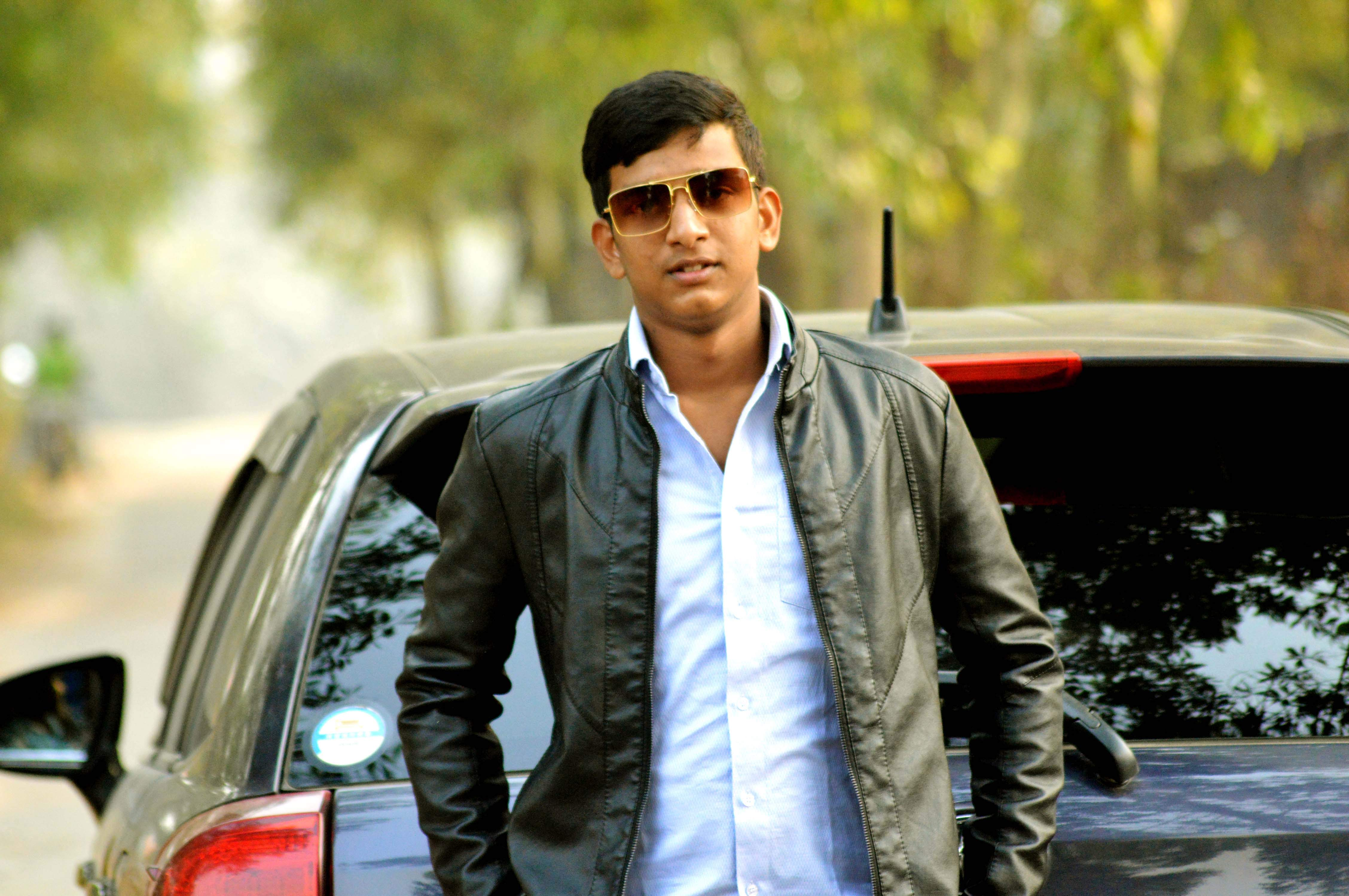 মোঃ মেরাজুর রহমান